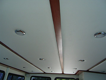 Liners and Trim