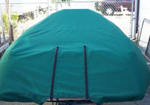 Tender, Canoe & Kayak Covers
